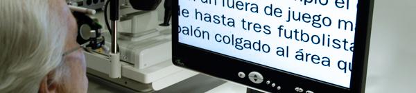 Óptica Barcelona BCNBaixaVisio