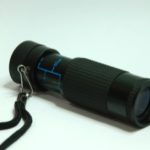 Telescopios para baja visión