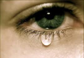 ¿Por qué las lágrimas son saladas?