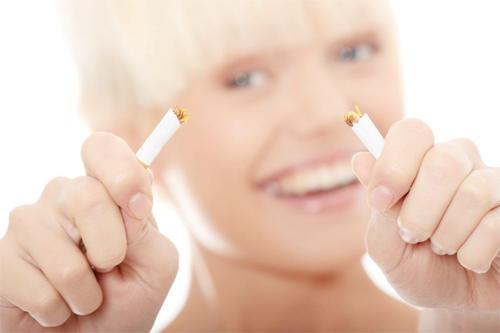 El tabaco aumenta el riesgo de degeneración macular