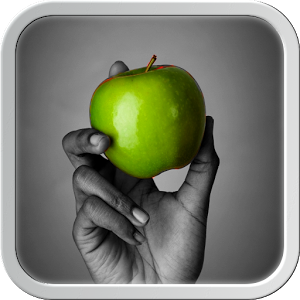 Aplicación móvil para baja visión