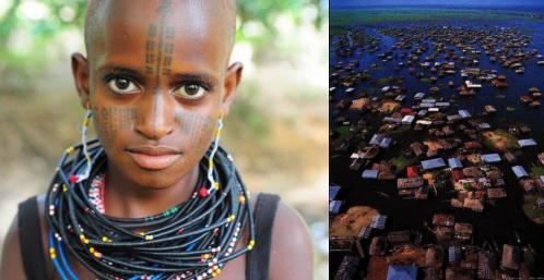Viaje solidario a Benín