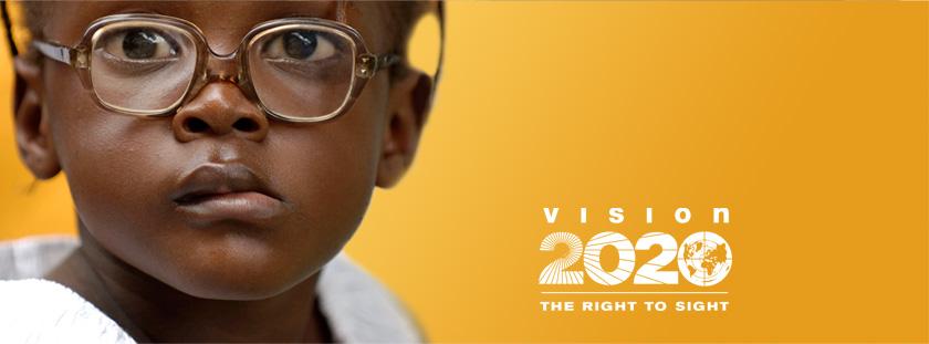 Baja visión en los países africanos