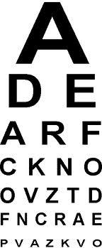 Baja visión y rehabilitación visual