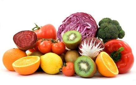 Las vitaminas tienen un papel fundamental en la visión