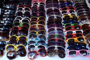 Asesoramiento gafas de sol en Barcelona