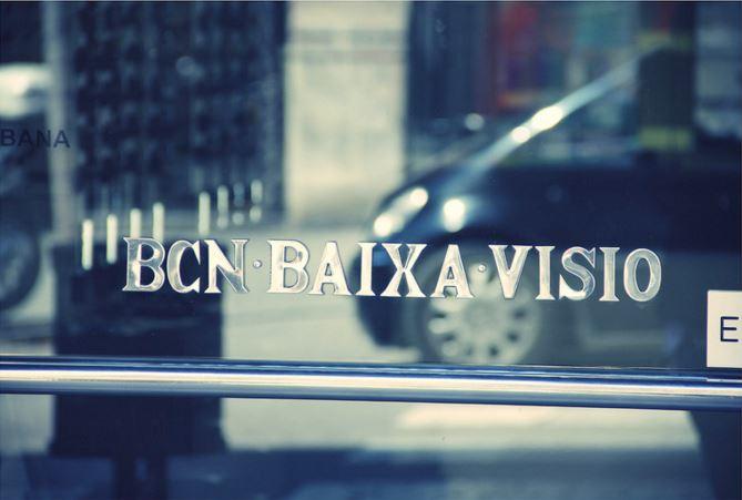 Óptica BCNBaixaVisió
