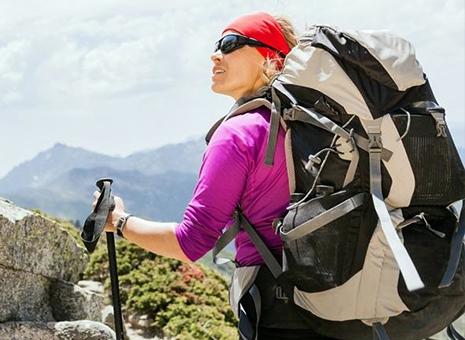 Consejos gafas de sol para montaña